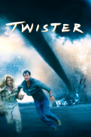 Jan de Bont - Twister (1996) artwork