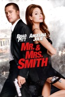 Mr. & Mrs. Smith (iTunes)