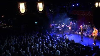 Black Water (Live at the Brooklyn Bowl)