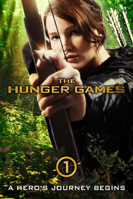 The Hunger Games Movie Synopsis, Reviews