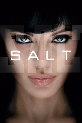 Salt (Extended Cut) HD Download