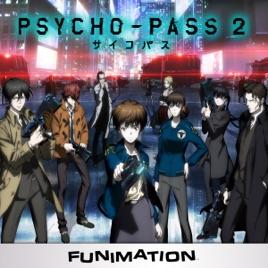 Psycho Pass 2 Season 2 On Itunes