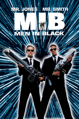 Men In Black On Itunes