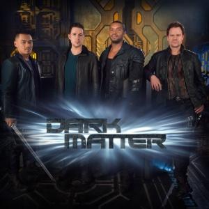 Dark Matter, Season 1