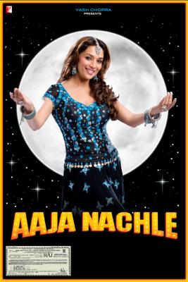 Anil Mehta - Aaja Nachle artwork