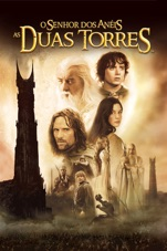 Capa do filme The Lord of the Rings: The Two Towers