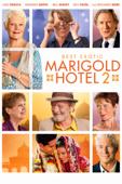 Best Exotic Marigold Hotel 2