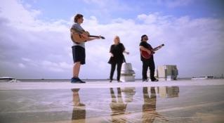 Ready for the Storm (feat. Isaac Pierce, Leann Squier & Justin Rana)