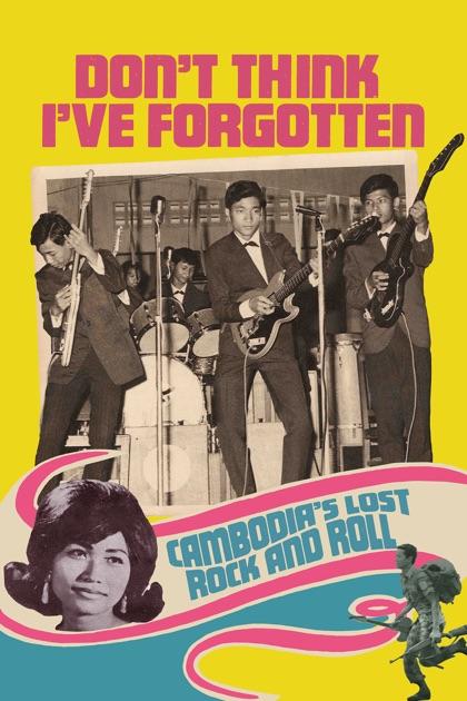 I Have Forgotten