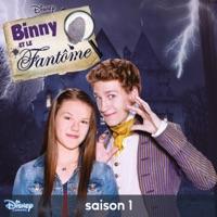 Télécharger Binny et le fantôme, Saison 1 Episode 13