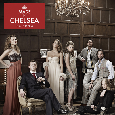 Made in Chelsea, Saison 4 - Made in Chelsea