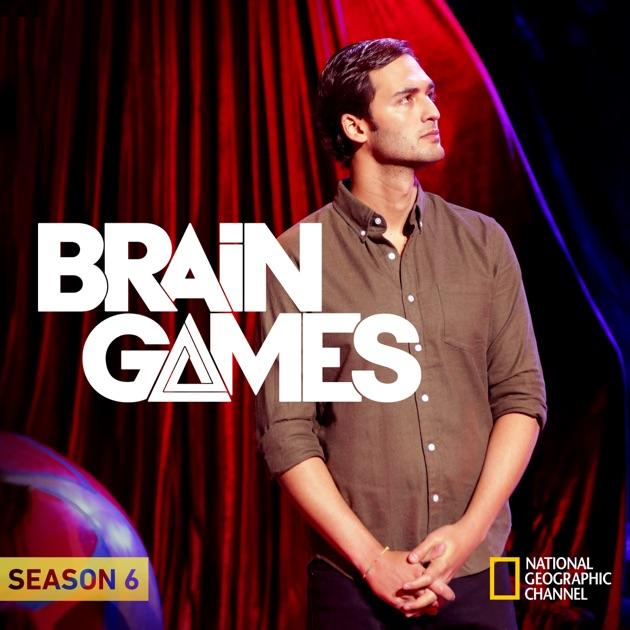 National geographic brain games season 3 torrent