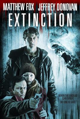 Miguel Ángel Vivas - Extinction bild