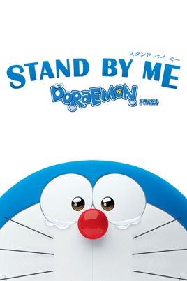 Stand by Me Doraemon 2014 720p BRRip In Hindi Dubbed Dual Audio
