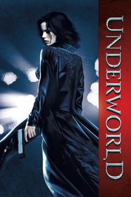 Underworld (Unrated) [2003] - Len Wiseman