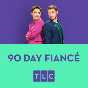 90 Day Fiancé, Season 4