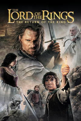 The Lord of the Rings: The Return of the King - Peter Jackson