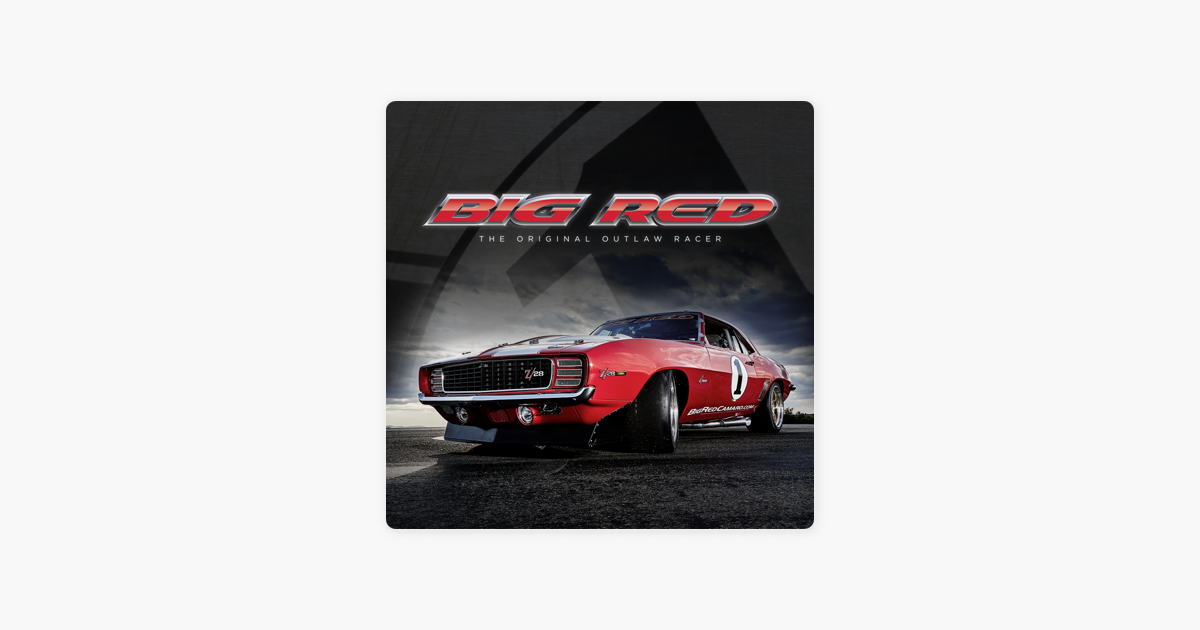 big red the original outlaw racer season 1 on itunes rh itunes apple com