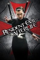 Resident Evil: Afterlife (iTunes)
