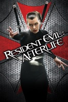 Resident Evil: The 6-Movie Collection