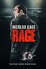 Paco Cabezas - Rage  artwork