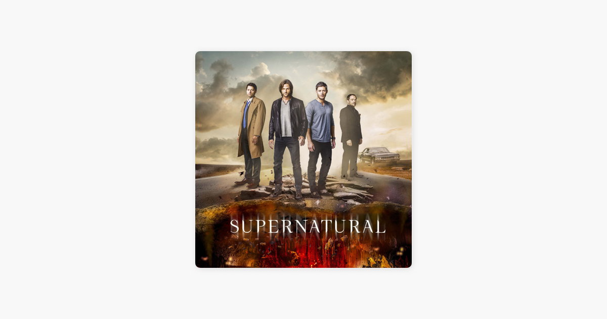 ‎Supernatural, Season 12 (subtitled)