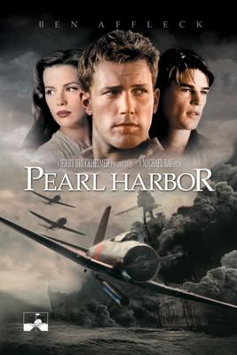 Pearl Harbor - Michael Bay