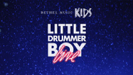 Little Drummer Boy [Bonus Video] - Bethel Music Kids