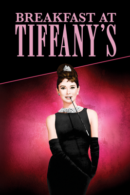 Breakfast At Tiffany's - Blake Edwards
