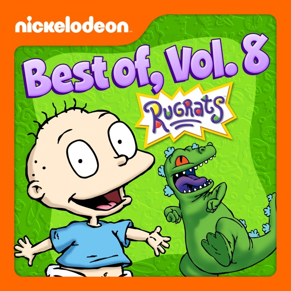 Watch Rugrats Episodes On Nickelodeon