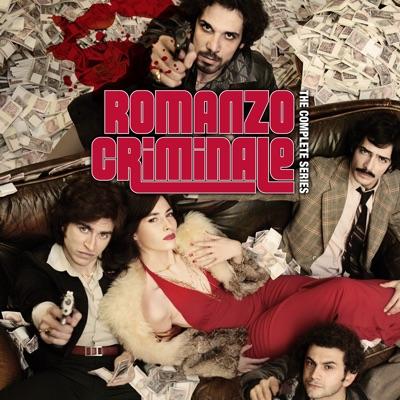 Romanzo Criminale: Complete Series