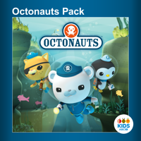 Octonauts - Octonauts Pack artwork