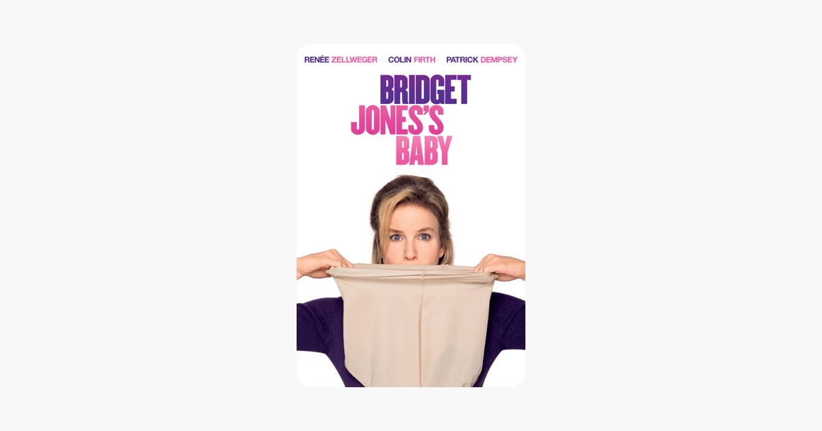 Bridget Jones's Baby on iTunes