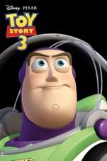 Capa do filme Toy Story 3 (Dublado)