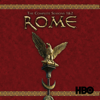 Rome - Rome, Seasons 1 & 2  artwork