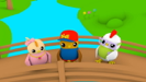 Ikan Jojo - Didi & Friends