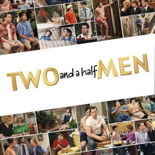 Two and a Half Men: The Complete Series (Digital HD)