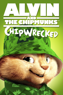 alvin and the chipmunks chipwrecked cast