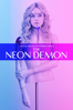 Nicolas Winding Refn - The Neon Demon  artwork