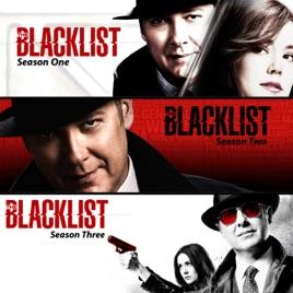 Blacklist Staffel 4 Netflix