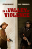 Ti West - In a Valley of Violence  artwork