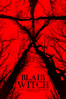 Adam Wingard - Blair Witch  artwork