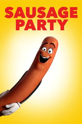 Afbeeldingsresultaat voor sausage party