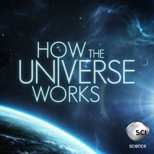 How the Universe Works, Season 5