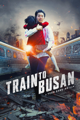 Train to Busan - Sang-ho Yeon