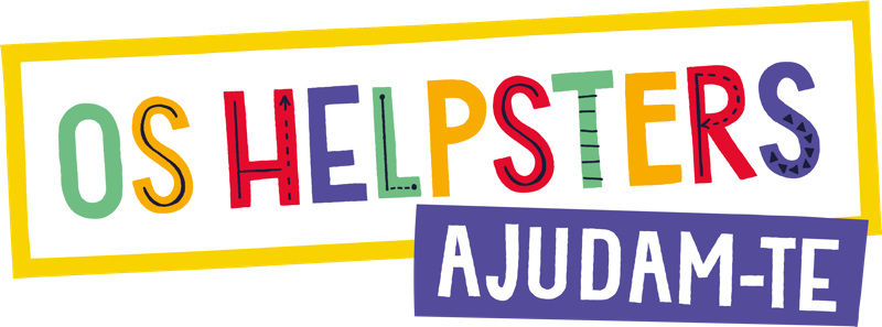 Os Helpsters ajudam-te