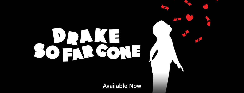 So Far Gone (Re-Release) by Drake