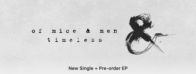 Obsolete - Single by Of Mice & Men