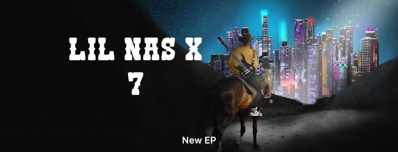 7 by Lil Nas X