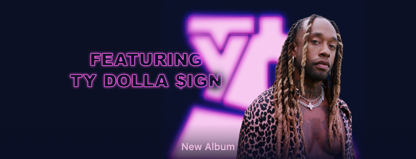 Featuring Ty Dolla $ign by Ty Dolla $ign